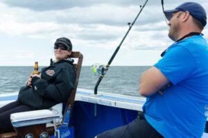 PEI Fishing Charter