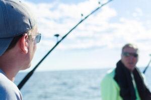 PEI Tuna Fishing