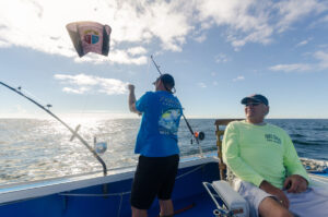 Tuna Fishing 1